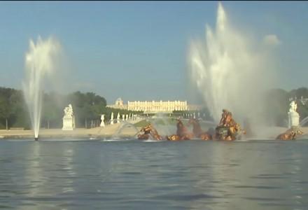 Versailles la visite